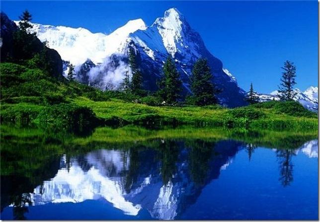 Австрия и Швейцария